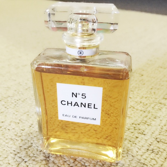 Chanel Other N5 Eau De Parfum Sale Poshmark