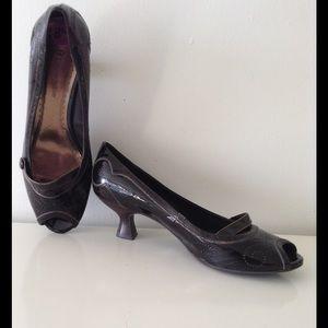 Etienne Aigner Shoes Becca Boots Black