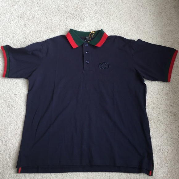 Gucci polo shirt for women 05f68bc3a8