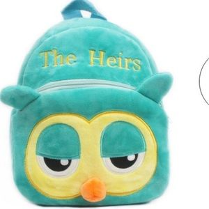 Other - PRICE IS FIRM !!Kids mini soft backpack, lunch bag