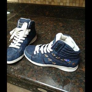 coogi shoes on poshmark