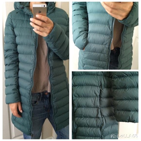 687d0a2d51 Geox Jackets & Coats | Premium Down Feather Coat | Poshmark