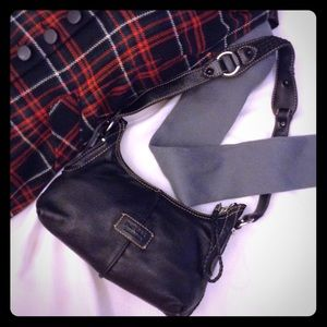 Sweet Deals3/$21 The Sak Black Leather Purse