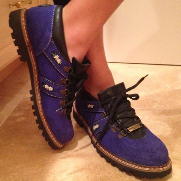 Ladies Shoes Hiking Michel Poshmark Jordi wv7UgnxqB