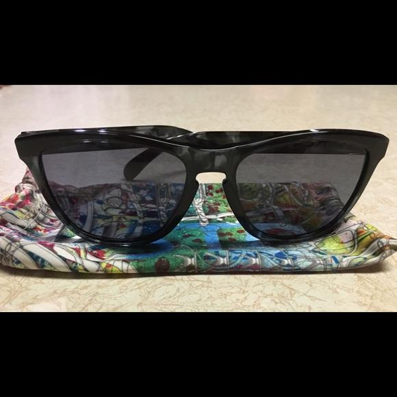 6b905dded5 Custom made Oakley glasses. M 56170360d3a2a78ab20084ff