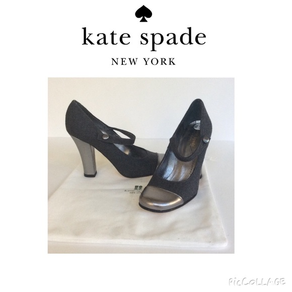 71f52ae8da37 kate spade Shoes - New Kate Spade NY Mary Jane Pumps