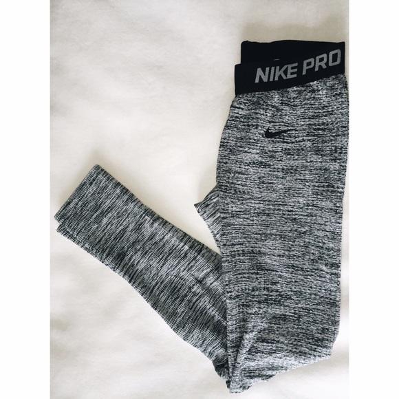 nike pro - hyperwarm limitless running tights. M 561710e76e3ec27958008ae2 0cfa362d86