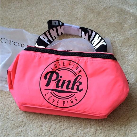Pink Victoria S Secret Bags Victoria Secret Pink Cooler