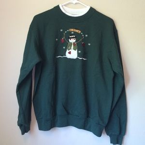 Jackets & Blazers - Cute Christmas sweater