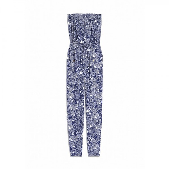 Lilly Pulitzer Other - Lilly Pulitzer Jumpsuit