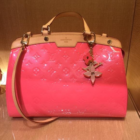 3e5dfe4e1dc2 BREA MMM90927 The latest color. NWT. Louis Vuitton
