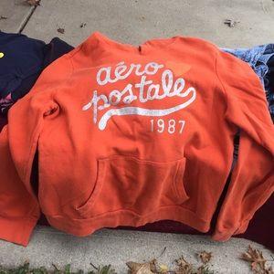 Jackets & Blazers - Aeropostale hoodie