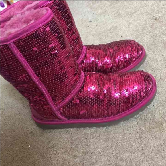 311d3744993 Uggs Sparkle Pink - cheap watches mgc-gas.com