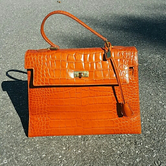 Hermes Handbags - SALE TODAY Saks Fifth Avenue Kelly Bag cf6a5cf0f99a7