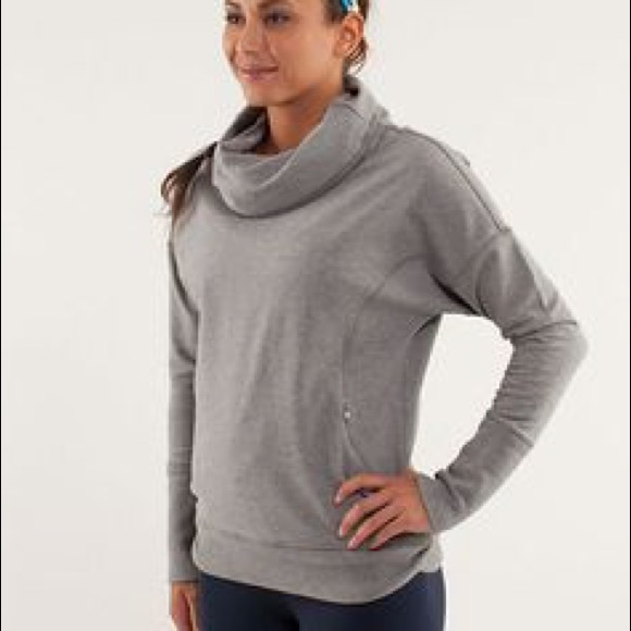 30% off lululemon athletica Sweaters - Lululemon rest day hoodie ...
