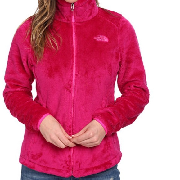 33fd527a2 NWOT The North Face osito 2 fleece jacket