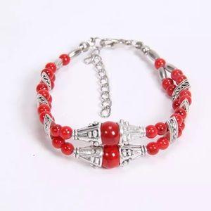 New Pop of color bracelet!