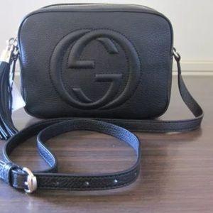 230de1e5e567d Gucci Bags   Soho Leather Disco Bag   Poshmark