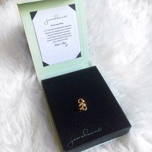 Jewelmint Jewelry - Jewelmint Royal Ascot Ring