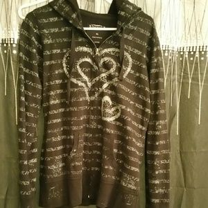 Maurices jacket