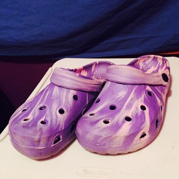 a9b1395c7 crocs Shoes - Knock Off Crocs