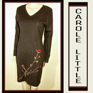 Carole Little Dress