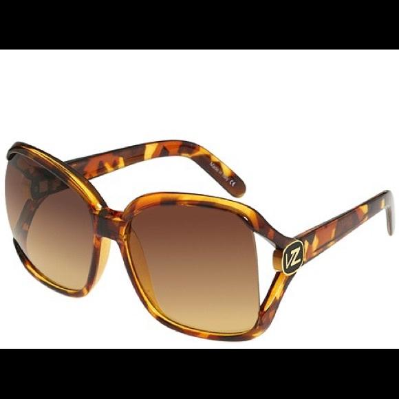 ab3a47f530 Von Zipper Dharma Tortoise Gradient Sunglasses. M 56190726d14d7be91d00015b