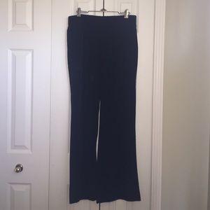 cabi leggings built in skirt from heather 39 s closet on poshmark. Black Bedroom Furniture Sets. Home Design Ideas
