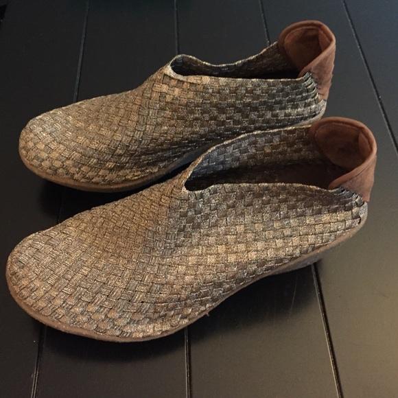 FOOTWEAR - High-tops & sneakers bernie mev. uxFYUJpBJ