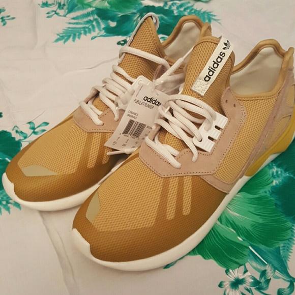 Le adidas tubulare runner originali dimensioni 85 poshmark Uomo