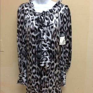 Milly size 4 new with tags dress