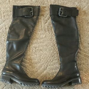 Free Lance Tall Boots