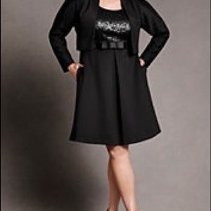 Isabel Toledo Dresses & Skirts - Isabel Toledo dress & Jacket