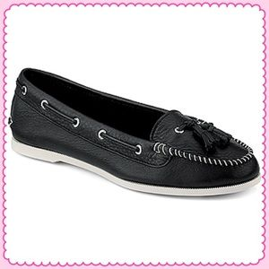 "Sperry Shoes - SPERRY TOPSIDER ""SABRINA"" FLATS"