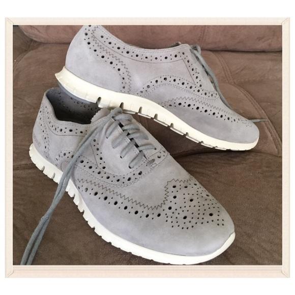 Cole Haan Women's Zerogrand Oxford Sneakers