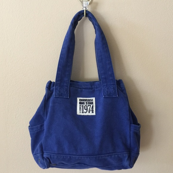 Converse One Star Tote