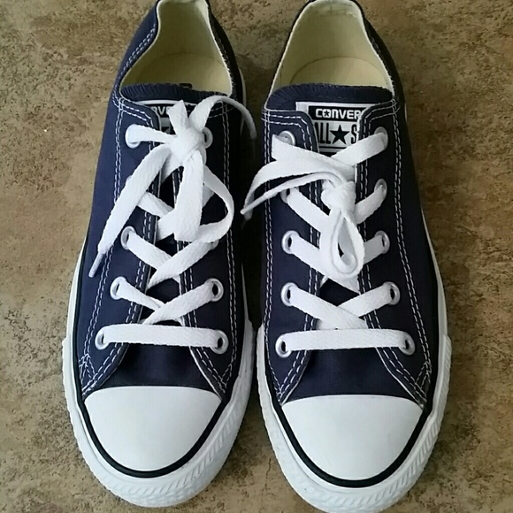 419663aee363 Converse Shoes - Very gently used Converse all stars