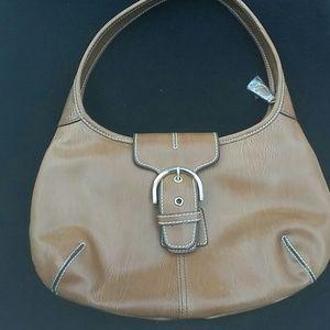 Bellerose Handbags - Like new Bellerose leather purse
