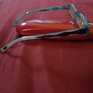 50a7a4855205 Thalia Accessories - Thalia eyeglass frames in EUC