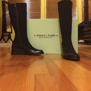 Donald J. Pliner Shoes - DONALD j. PILNER boots