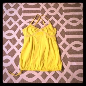 Lululemon Workout Top size 2