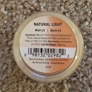 Bareminerals Natural Light Face Lifting Duo