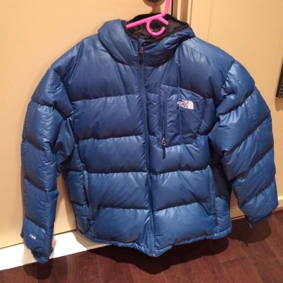 19d2e8f099 ... The North face down coat. M 561a4008d3a2a72a5701a783
