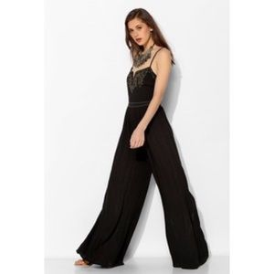 Urban Outfitters Ecote Long Romper