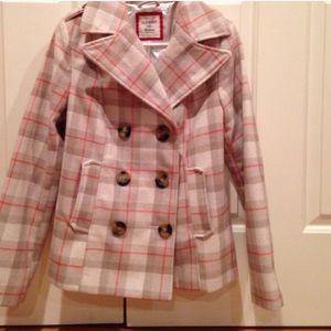 Jackets & Blazers - Jacket and shorts listing