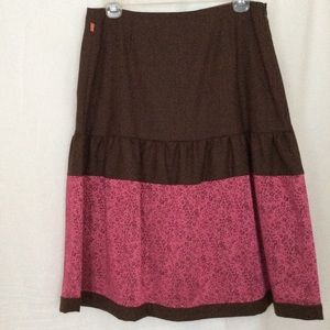 Oilily Dresses & Skirts - Oilily lambs wool skirt, lined