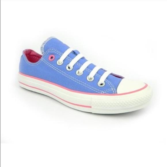 Converse Shoes | Converse Ct Dbl Tng Ox