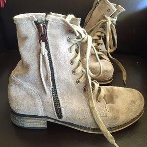 Free Combat Boots