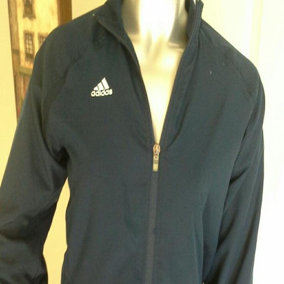 climacool adidas jacket