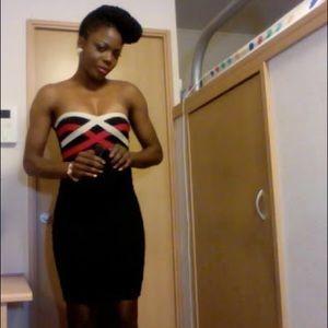 H&M Dresses & Skirts - Bandage Bodycon Dress